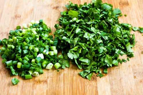 Làm salad bắp cải đúng cách