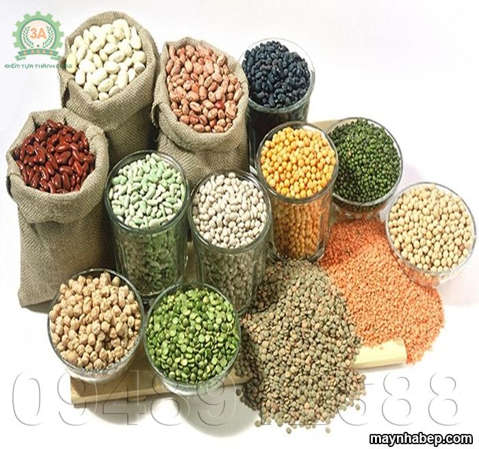 Nguyên liệu dùng choMáy xay bột đậu, thuốc 3A1Kg