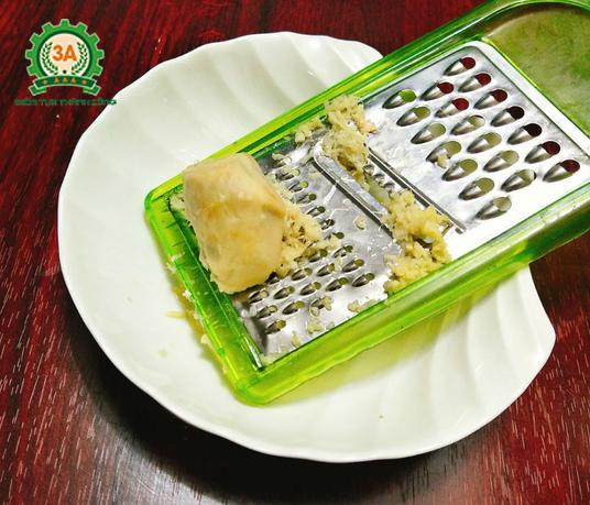 Cách làm bánh chè lam