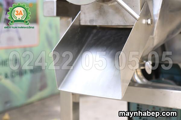 Máy ép dứa công nghiệp 3A3kW (08)
