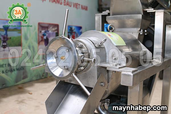 Máy ép dứa công nghiệp 3A3kW (14)